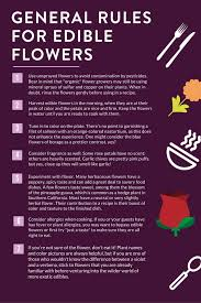 edible flowers the complete guide to edible flowers