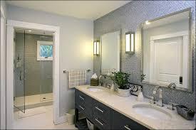 saltbox modern update east hampton ny guest bathroom tom