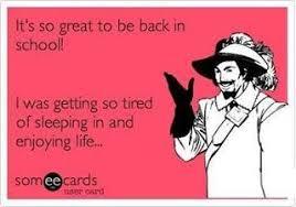 Back To School Meme - 10 back to school memes online signup blog by signup com