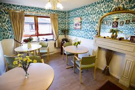 ashley house residential care home bordon sanctuary care