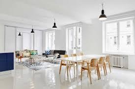 Dining Table Scandinavian 20 Scandinavian Design Dining Room Ideas