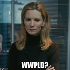 Pamela Meme - what would pam landy do imgflip