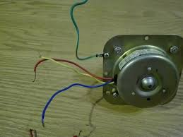 can u0027t figure out how to wire capacitor with exhaust fan