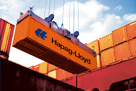 hapag lloyd sees disappointing first half year result world