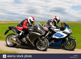 honda vfr motorcycles bmw k 1300 s hp and honda vfr 1200 f dct year of