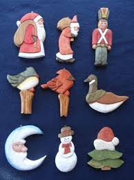 carving christmas ornaments woodcarving pinterest art