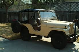 kaiser willys jeep 1962 willys cj 5 information and photos momentcar