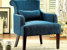Turquoise Accent Chair Ivory Fabric Accent Chair Caravana Furniture