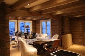 interior log homes interior