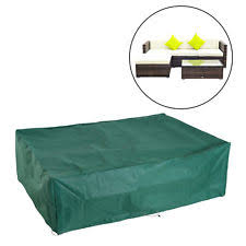 outsunny garden patio furniture covers ebay
