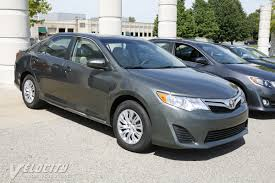 luxurious 2012 toyota camry le you can have