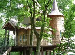 Would YOU stay here 8 of the BEST treehouses in Britain  Travel