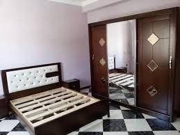 chambre à coucher occasion chambre a coucher en bois moderne idées de décoration capreol us
