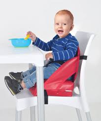 Booster Seat Dining Chair Baby Dining Chair Booster Seat Portable Travel Safety Harness
