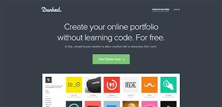 40 Inspirational Websites with a Flat Design