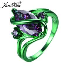 green wedding rings compare prices on wedding rings green shopping buy low