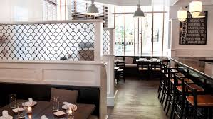 kaper design restaurant u0026 hospitality design inspiration tremont