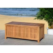 waterproof deck box deck boxes u0026 patio storage wayfair