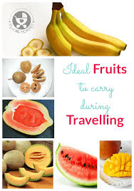 travel food ideas for babies and toddlers