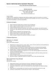 Best Technical Resumes by Resume Examples 10 Best Ever Good Great Perfect Examples Of