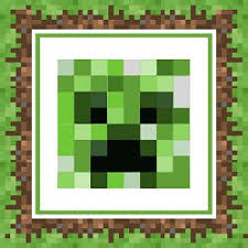 minecraft party collection printables free download birthday
