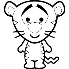 disney cuties coloring pages getcoloringpages