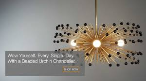 Beaded Chandelier Etsy Custom Lighting Design Chandeliers Flushmounts Pendants U0026 Sconces