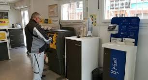 bureau de poste ouvert le samedi apr midi le bureau de poste est à nouveau ouvert 06 12 2017 ladepeche fr