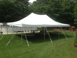 white tent rentals lake geneva wi tent rentals lake geneva party tent rental