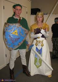 Legend Zelda Halloween Costumes Link Zelda Costumes Halloween Costume Contest Costume
