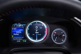 2005 lexus rx330 interior refreshing or revolting 2016 lexus rx