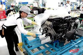 lexus lfa v10 engine for sale the making of the lexus lfa supercar an inside report chapter 4