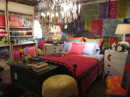 modern hippie style bedroom ideas vintage style of hippie