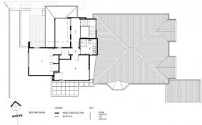 second floor extension plans dream houses floor plan of the second level with twin bedrooms