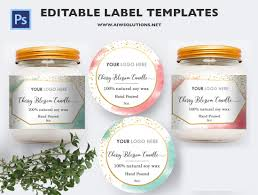 label template id19 label templates jar labels and jam label