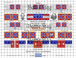 Civil War North Flag Standards By Battleflag Online Shop Dixon Miniatures