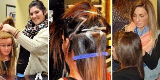 pixie to long hair extensions 3 step pixie by tasha the hair coach tickets sun feb 18 2018 at