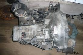 proton wira gearbox replace auto to manual c w installation