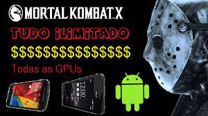 descargar x mod game android atualizado mortal kombat x android apk mega mod tudo ilimitado todas
