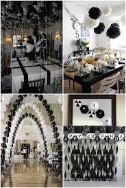 top 25 best black party decorations ideas on pinterest black