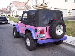 blue barbie jeep osler u0027s razor march 2016