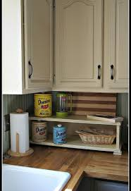 Painting Kitchen Cabinets Chalk Paint An Update On My Chalk Paint Kitchen Cabinets Hometalk