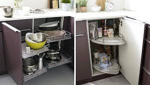 rangement pour meuble de cuisine rangement interieur meuble cuisine decoration d interieur moderne