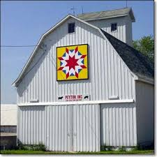 How To Make A Barn Quilt The Barn Quilts Of Sac County Iowa