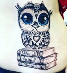 owl tattoo harry potter quote tattoos i u0027m getting pinterest