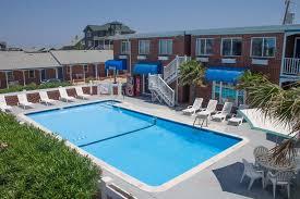 Comfort Inn Nags Head North Carolina Colonial Inn Nags Head Nc Booking Com