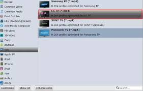 video format za android why won t my lg tv play my mp4 video files quora