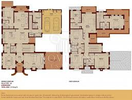 residential land for sale in mirador 1 arabian ranches dubai uae