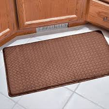 Padded Kitchen Rugs 28 Best Kitchen Mats Images On Pinterest Kitchen Rug Area Rugs