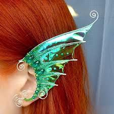 how to make feather ear cuffs elven ear cuffs fairy ear cuffs ear cuffs
